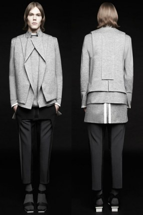Rad by Rad Hourani Unisex